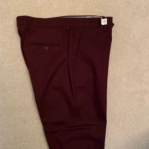 Express Slim Stretch Pants 30x30